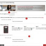 HSBC銀行のログイン画面が変更?この方法じゃないと口座ロック確定